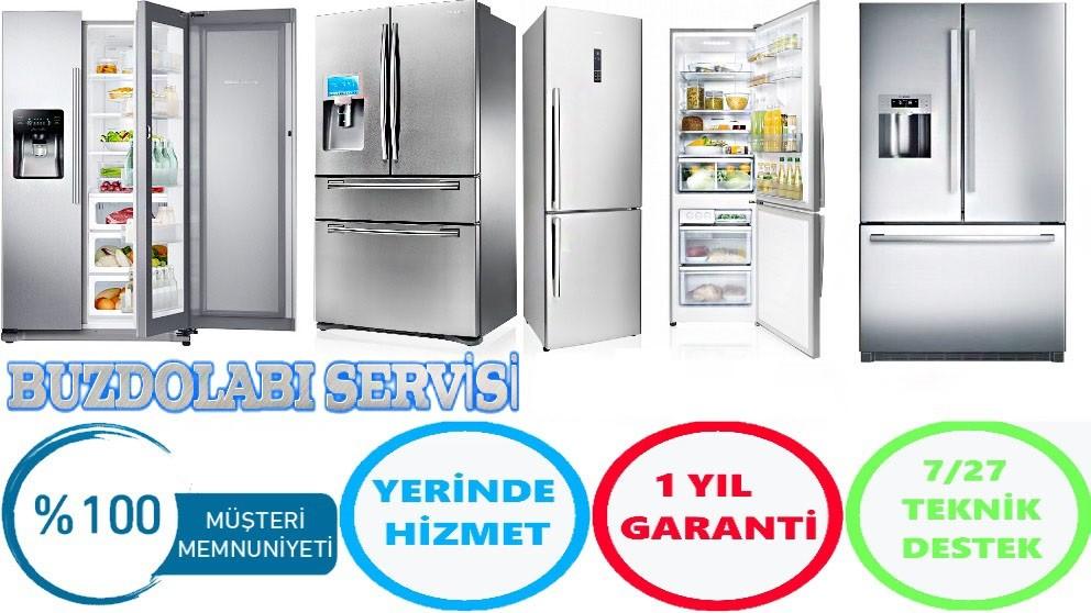 büyükçekmece grundig buzdolabı servisi